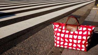 Vahram Muratyan revisite le sac Longchamp Nouvelles d